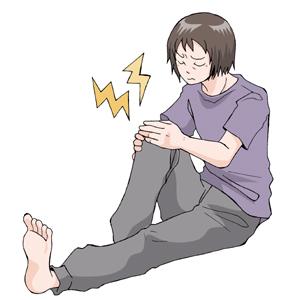 18_症状_ひざの痛み
