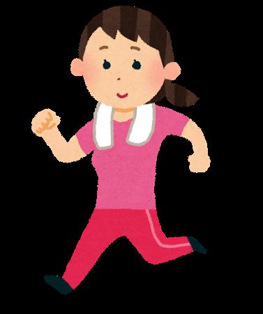 jogging_woman
